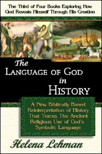 Click to go to 'The Language of God in History' Home Page